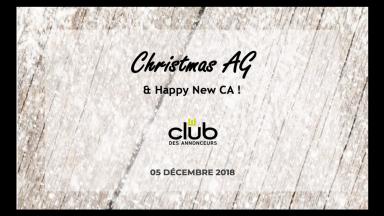 Christmas AG