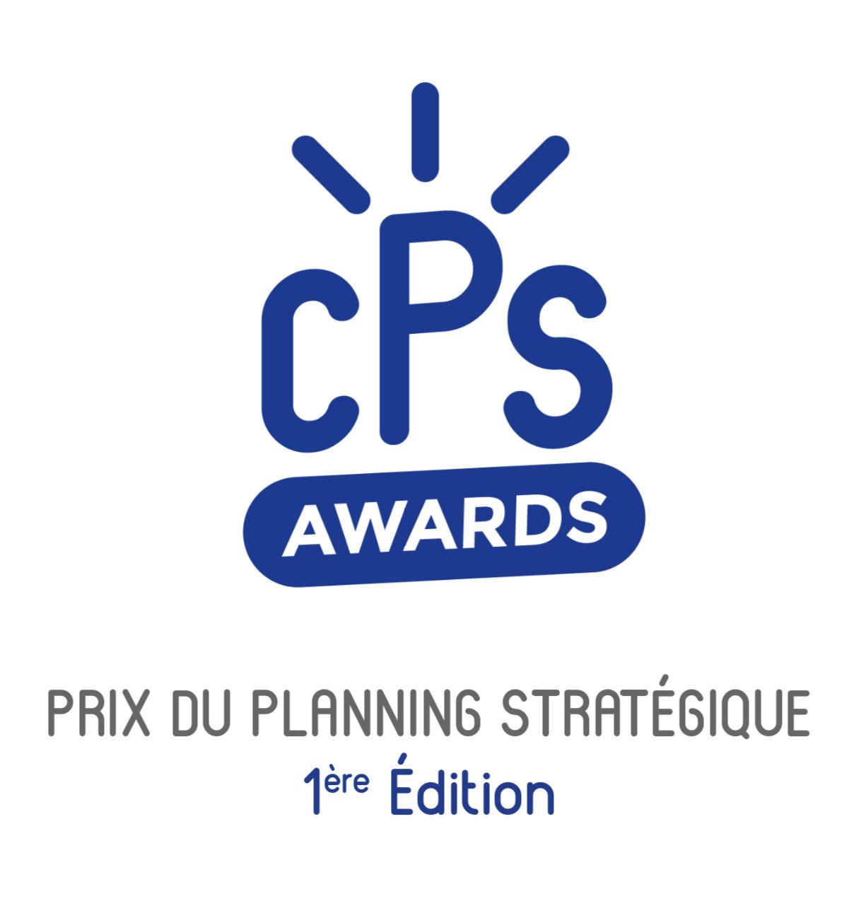 Notre Président, jury des CPS Awards