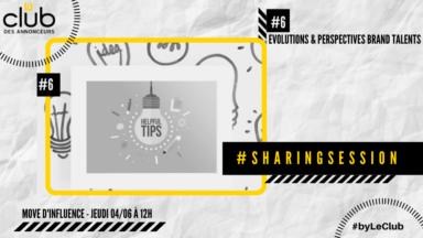 Sharing Session 6