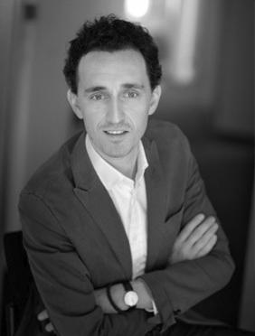 Géraud Rabany