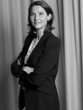 Karine Tisserand