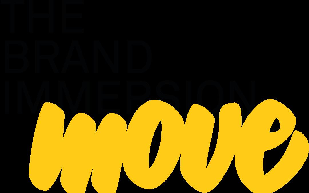 The Brand Immersion 5 – Retour sur notre événement annuel