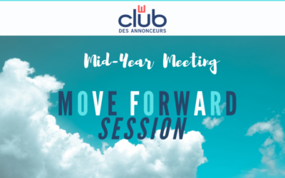 Mid-Year Meeting – Move Forward Session